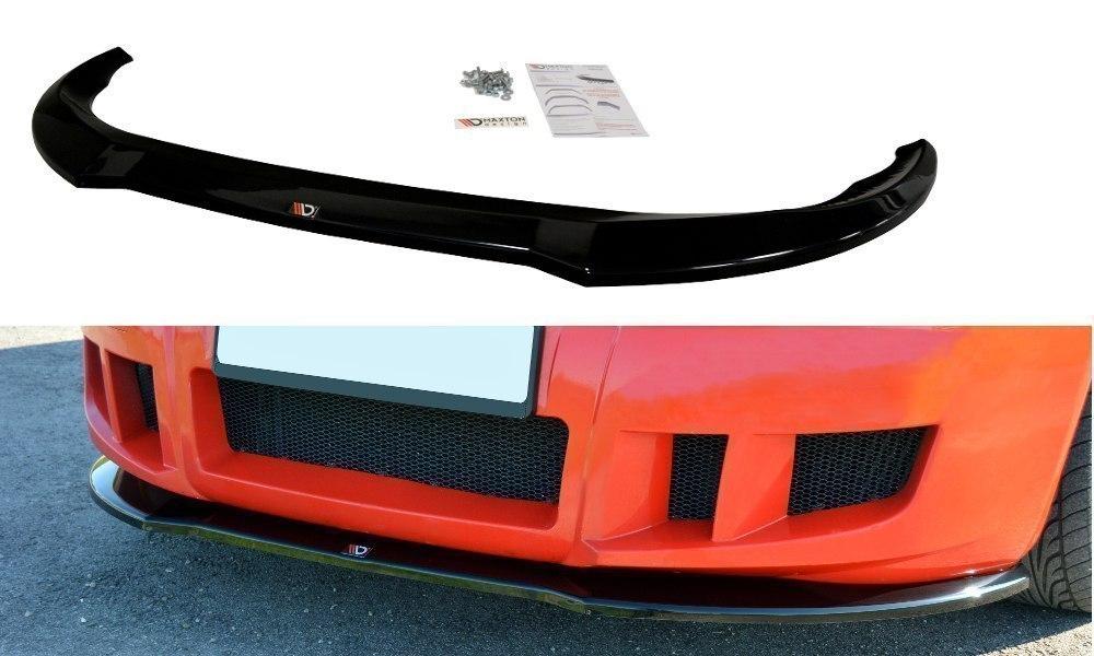 Spliter Przedni FIAT STILO SCHUMACHER VERSION - GRUBYGARAGE - Sklep Tuningowy